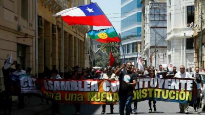 Chile: ¿del 11 de septiembre al fin del neoliberalismo? / Revista Sin Permiso