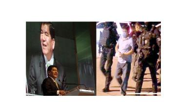 Mario Marín y el culto a golpe de pala. Entender así de dónde venimos