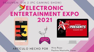 Resumen E3 Día 2 Square Enix.