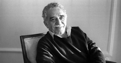 Memoria de García Márquez, a siete años de su muerte
