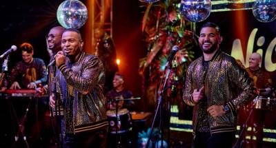 Premios Grammy Latino / SOLO JAZZ en Mundo Nuestro