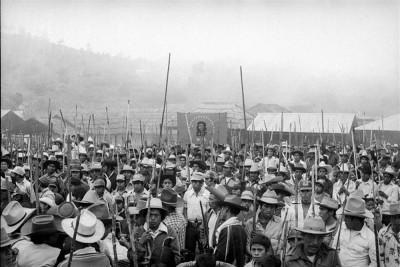 La otra frontera, 1990. San Marcos, Guatemala. Para entender el 2021 / Parte 5