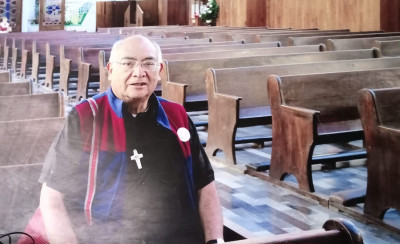 La cenizas de este miércoles marcan las historias personales en la familia / Gustavo Rodríguez, sacerdote