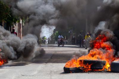 Haiti: la perfecta neocolonia, bajo el fuego