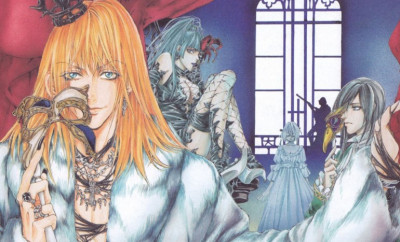 Reseña Manga /  Ludwing Kakumei