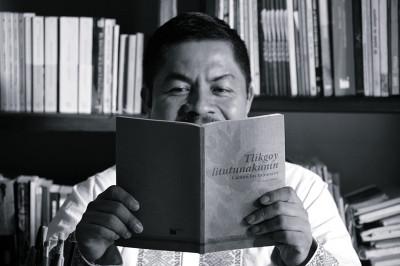Manuel Espinosa Sainos / Sus textos en Mundo Nuestro.