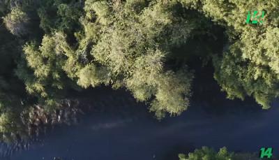 La senda del agua / Río Atoyac, el gran pendiente / Serie documental 3