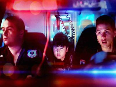 El sistema de ambulancias de la Ciudad de México  / Familia de Medianoche, el documental