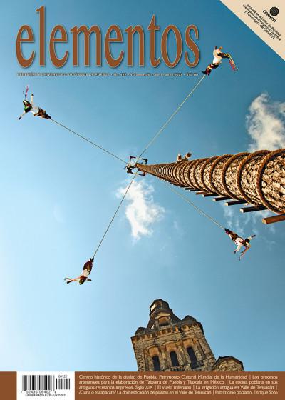 Revista Elementos 122