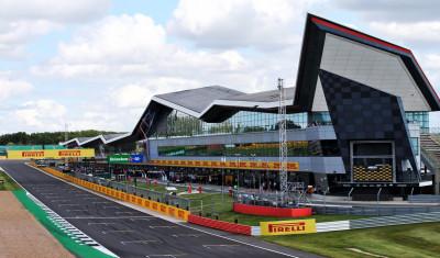 PlataformaF1 Inglaterra 2021 / Décima fecha del campeonato de la F1