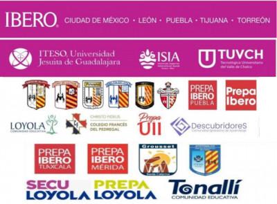 El sistema de educación jesuita y la lucha de las mujeres mexicanas