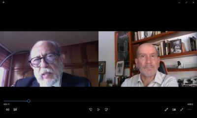 Francisco Vélez Pliego: diez clips para entender su propuesta de un Constituyente en la BUAP