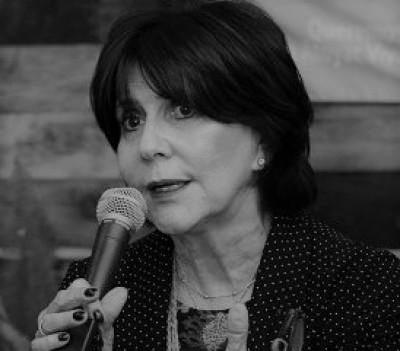 Verónica Mastretta / Sus textos en Mundo Nuestro